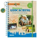 """Buch """"Abenteuer Geocaching"""""""