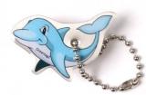 """Anhänger """"Delfin"""" OceantagZ"""