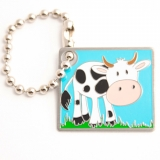 Moove Me Travel Tag