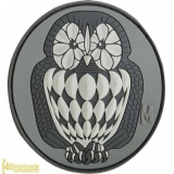 Maxpedition - Patch Owl - Swat