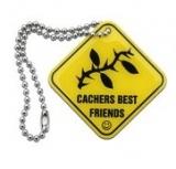"""Anhänger """"Dornen"""" Best Friend"""
