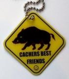 Best Friend Wildschweine