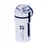 NACRO® Cache Container - Silver