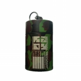 "Cache-Behälter ""Groundspeak Small Cylinder"", camo dunkel"