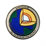 "Geocoin ""Earth Cache Type"""