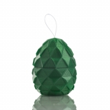 "Box ""Dragon Egg"" M green"