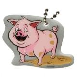 """Anhänger """"Schweinchen"""" FarmtagZ"""