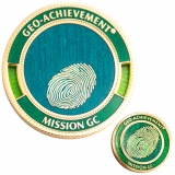 "Geo-Achievement® Set ""Mission GC"""