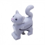 Custom Trackable GeoCat Brick