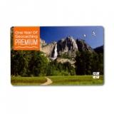 Geocaching Premium Mitgliedschaft Karte