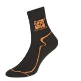 Geocaching Socken Kurz 40-43