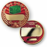 Geocoin Geo-Award