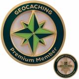 Geocoin Premium Member