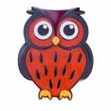 Geocoin Owl - Boromir