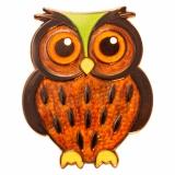 """Geocoin """"Owl - Oehoe"""""""