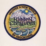 Hidden Creatures Patch