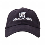 Geocaching Logo Cap Navy
