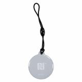 NFC Anhänger grau