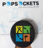 Popsockets Geocaching Logo