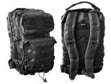 "Rucksack ""US Assault Pack"", groß, tactical schwarz"