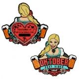 Geocoin Special Edition - Oktoberfest  (Christy)