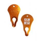 The Tick Key® - Orange