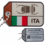 Travel Bug®, Italien