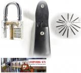 """Werkzeug """"Lock Picking"""", Set, klein"""