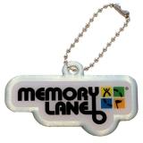 "Anhänger ""Memory Lane"""