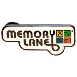 Anstecker Memory Lane