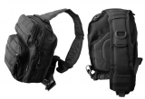 "Assault Pack ""One Strap"" klein, schwarz"