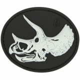 Maxpedition - Triceratops Skull - Glow