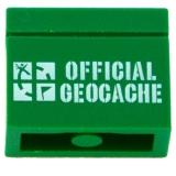 Custom Geocaching Brick