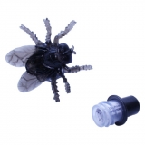 Nano Fly Geocache Container