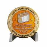 Geo-Achievement® Set 7000 Finds