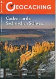 Geocaching Magazin 2015/04