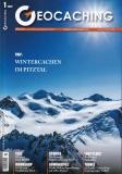 Geocaching Magazin 2020/1