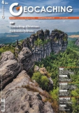 Geocaching Magazin 2020/4