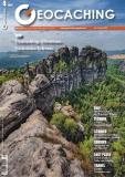 Geocaching Magazin 2020/4