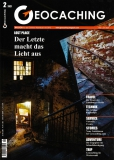 Geocaching Magazin 2021/2