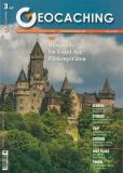 Geocaching Magazin 2021/3