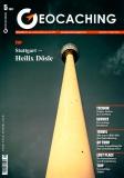 Geocaching Magazin 2021/5