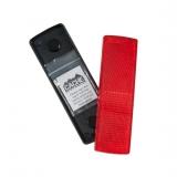 Cache-Behälter Reflektor, rot, magnetisch