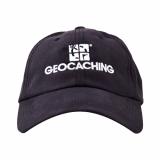 Geocaching Logo Cap Navy