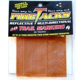 Marker Strips fürs Nachtcachen diamant-hell