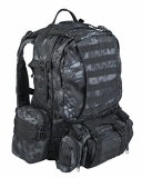 "Rucksack ""Defense Pack Assembly"", mandra night"