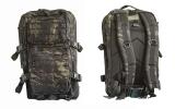 "Rucksack ""US Assault Pack Laser Cut"", groß, multitarn"