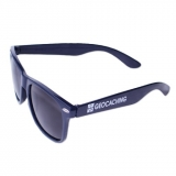 Geocaching Logo Sunglasses - Navy