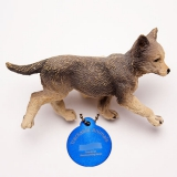 Trackable Animal Wolf