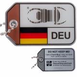 Travel Bug®, Deutschland